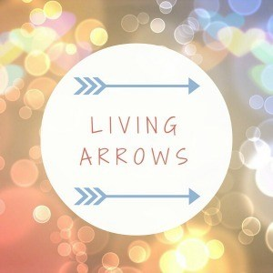 #Living Arrows - Too Busy Living To Point And Shoot