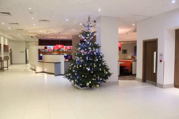 Review: Novotel, Southampton
