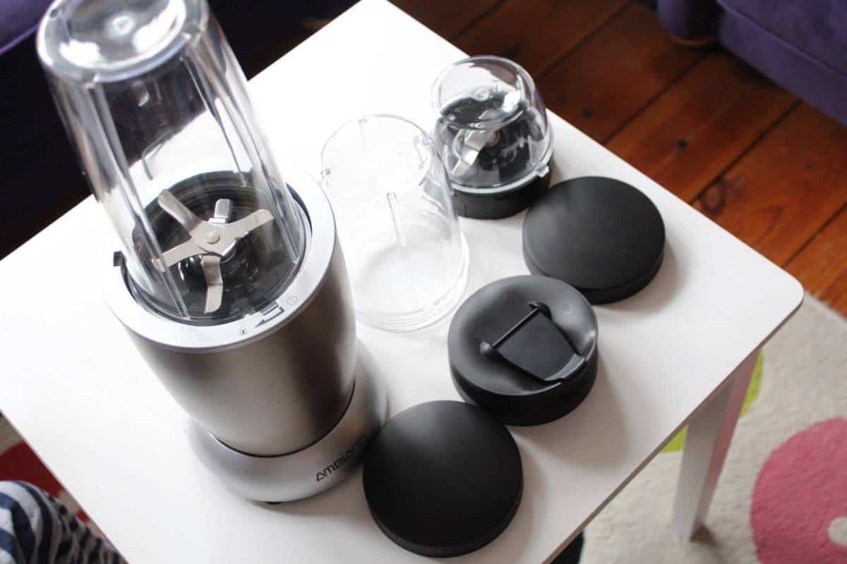Aldi Ambiano Blender Review Ambiano Smoothie Maker
