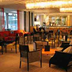 Revolving Chair Thames Folding Beach A Family Friendly Weekend At The Runnymede On Hotel