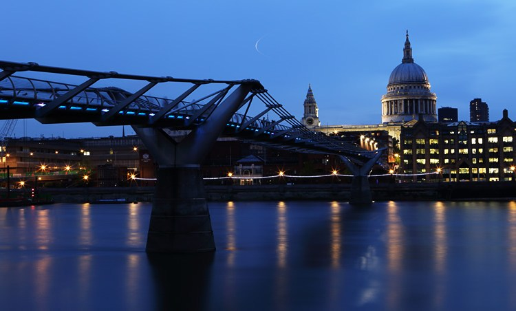 We Pop The Question – What Is So Good About London?