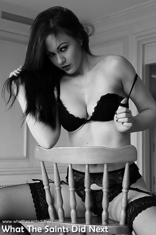 Tina Kay, adult pornstar and model.