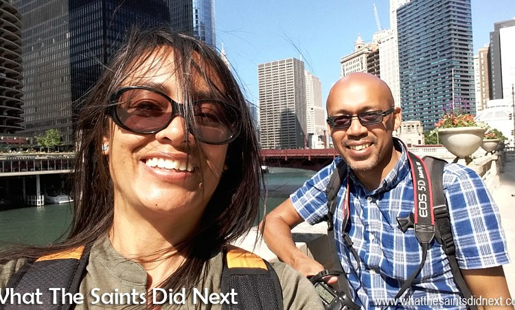 A Day In The Windy City – Chicago, Illinois