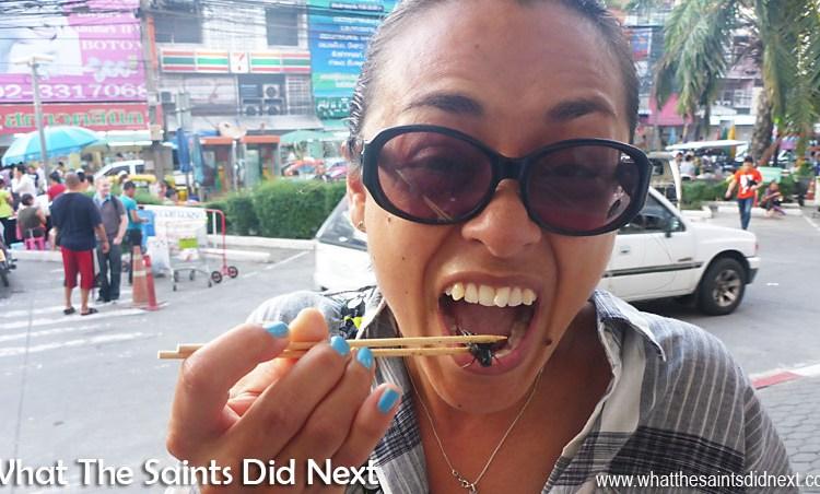 Hanoi Spring Rolls Tops 12 Most Tasty World Food Memories of 2015