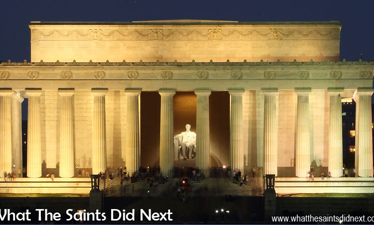 10 Things To Do In Washington, DC – Prepare For Walking!