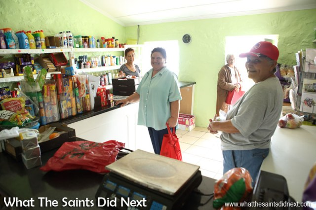 Country Shops of St Helena, Part 1 - Family Traditions