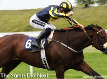 A Great Family Day Out Horse Racing at Newmarket July Racecourse