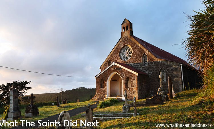 Churches, Cathedrals and Places of Worship – Photography Competition