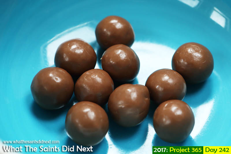 'The Third Forth'<br /> 30 August 2017, 15:17 - 1/125, f6.3, ISO-400<br /> The Maltesers challenge game, new record of 29 secs!
