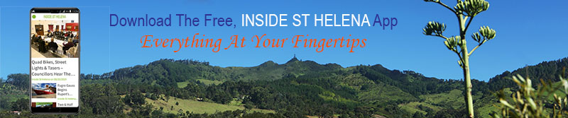 Inside St Helena - Everything At Your Fingertips