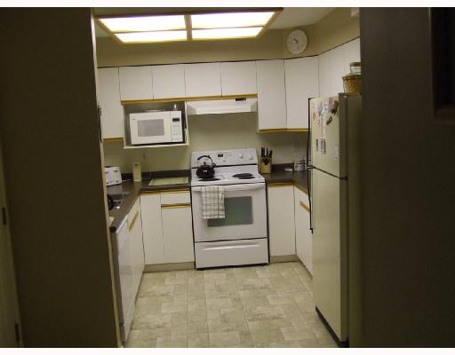 A Politician's Kitchen? Get it - crooked?!?