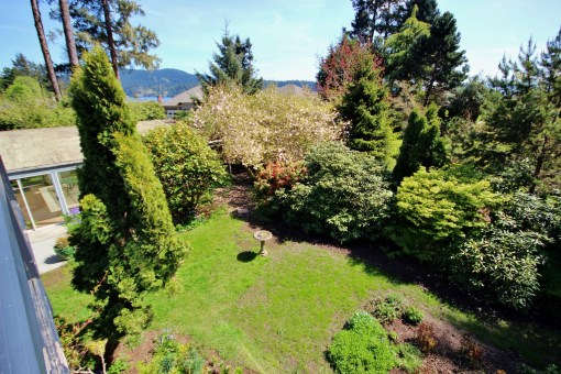 One of the many properties that sold in Sooke this summer