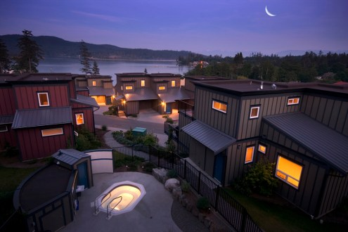 Sooke Harbour Resort and Marina - Fractional Ownership Available