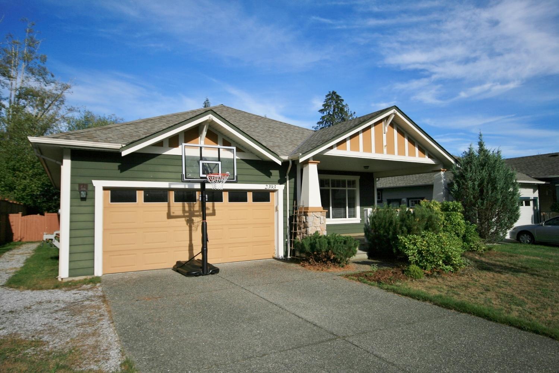 Sunriver Estates, Sooke, Rancher For Sale