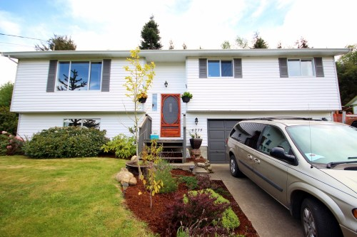 One of the 300 sales in Sooke in 2015