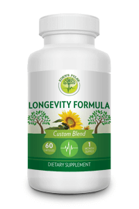 Contains Gynura Procumbens known as Longevity Spinach