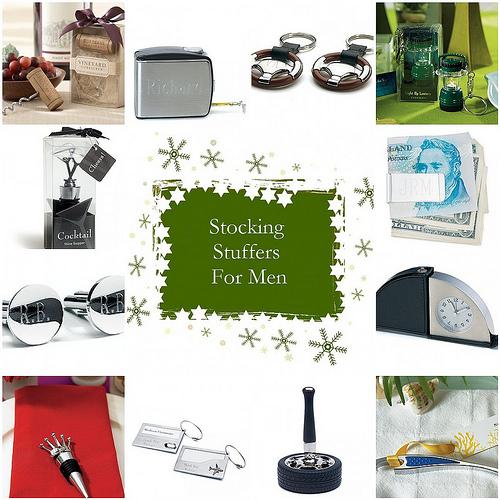 Top 10 Stocking Stuffer Ideas
