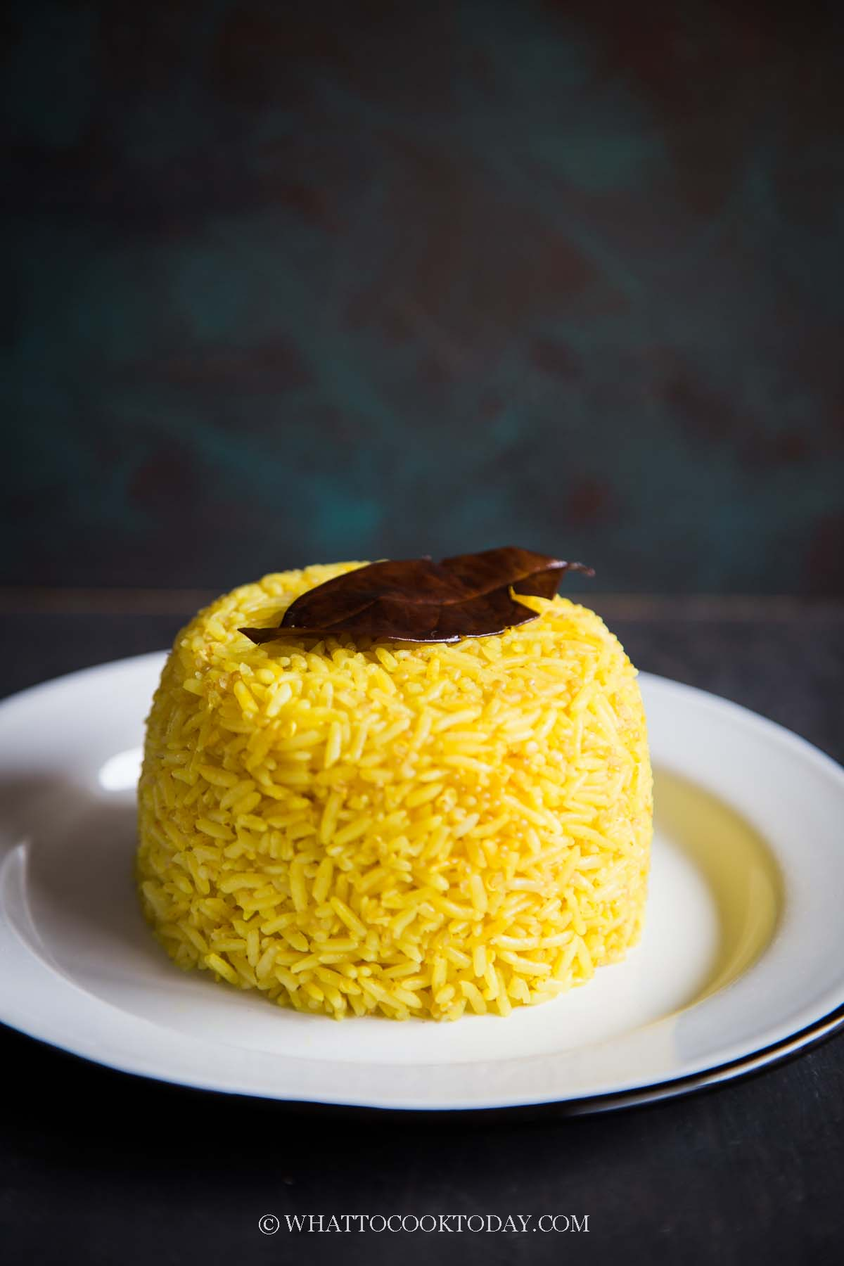 Nasi Goreng Kuning : goreng, kuning, Indonesian, Turmeric, Kuning, (Instant, Cooker,, Stove-top)