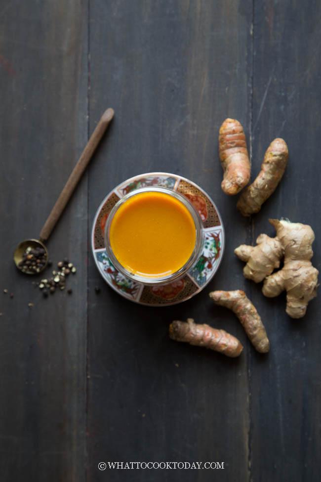 Kunyit In English : kunyit, english, Indonesian, Kunyit, (Turmeric, Ginger, Tamarind, Juice)