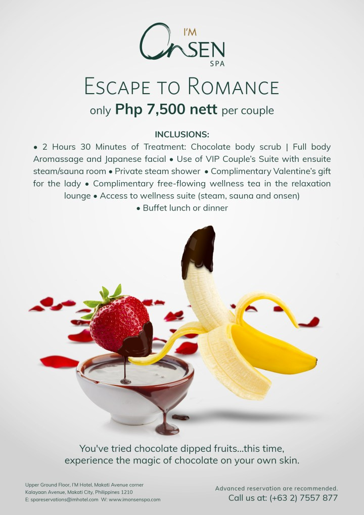 Escape to Romance_A4