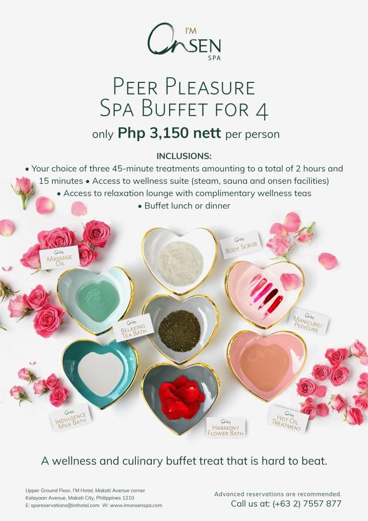Peer Pleasure A4