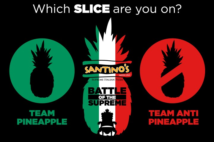 Battle of The Supreme