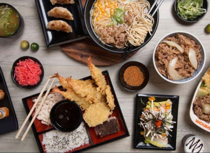 foodpanda - Hot 'N Hungry Yoshinoya