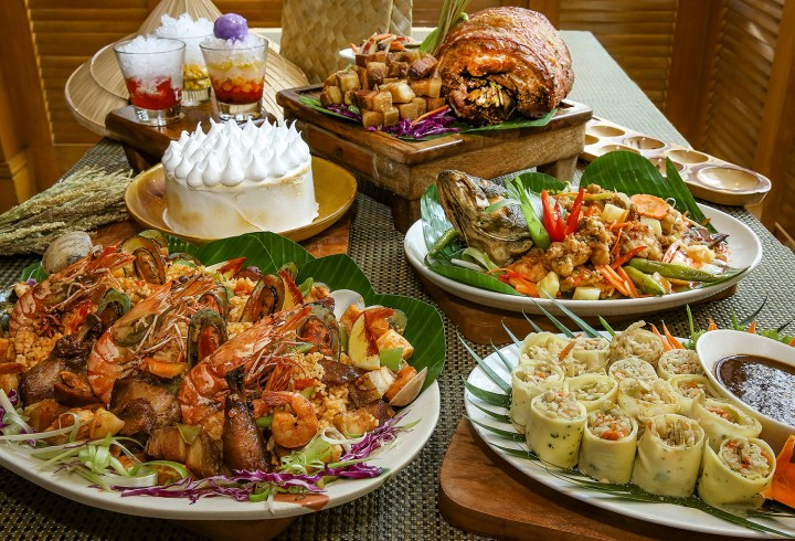 RHO - Father's Day Buffet, 2