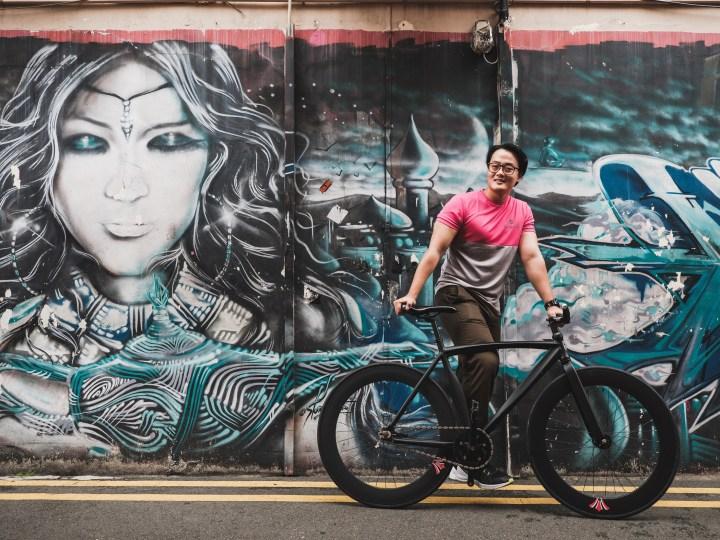 foodpanda - bicycle delivery PR (20180525-4)