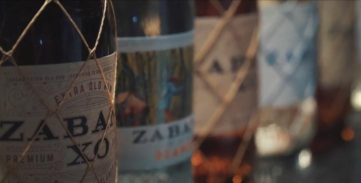 Zabana Bar