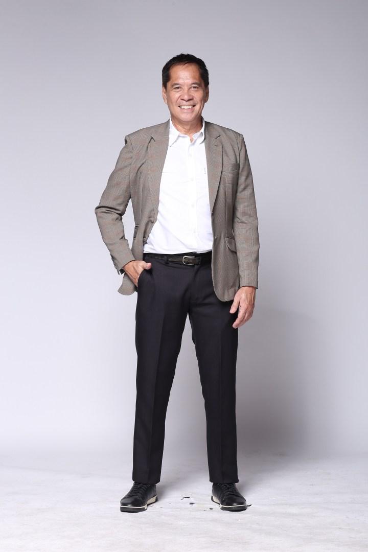 Chef Sandy Daza