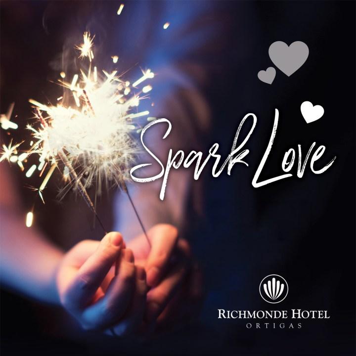 RHO Spark Love PR