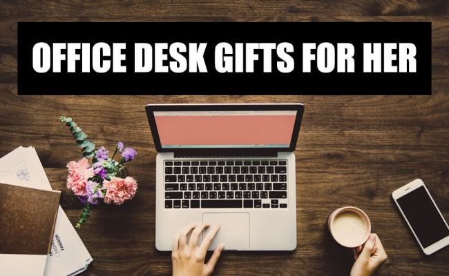Unique Office Desk Gifts For Her What To Get My