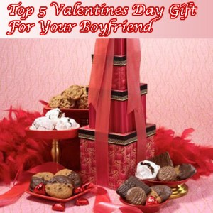 What To Get Your Boyfriend For Valentines Day 2015