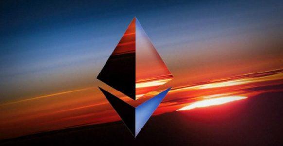 Бутерин подтвердил окончание первой части начальной фазы масштабирования сети Ethereum