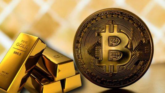 Аналитики и торговцы драгметаллами заметили связь между рынками биткоина и золота