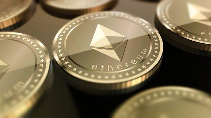 Ethereum дорожает после получения рейтинга «В» от агентства Weiss