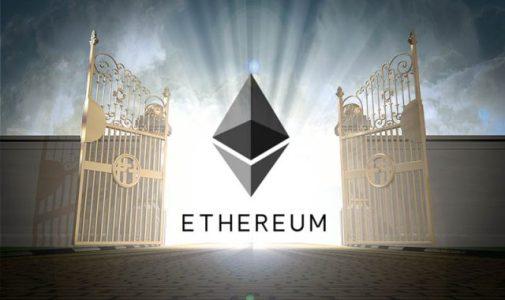 Домен Ethereum.com продают за $10 млн