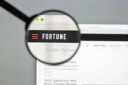 Издание Fortune проанализировало, что крупные компании говорят о криптовалютах
