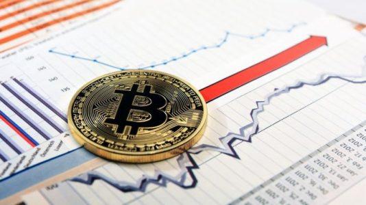 Анализ криптовалют: рост продолжается