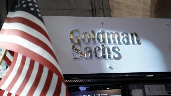 Торги в Goldman Sachs изменят биткоин