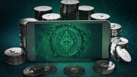 Южная Корея «качнула» стоимость Ethereum Classic более чем на 50% за ночь