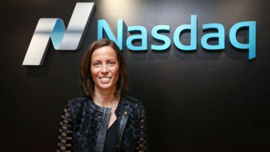 Глава Nasdaq прокомментировала слухи о запуске фьючерсов на биткоин