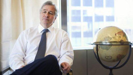 JPMorgan Chase попался на том, в чем его глава обвинял биткоин