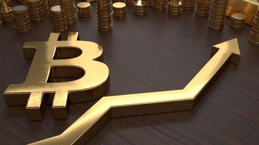 Курс биткоина превысил $6600 и потянул вверх весь рынок