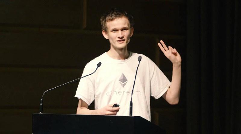 Виталик Бутерин опубликовал эссе об идеальном управлении блокчейном