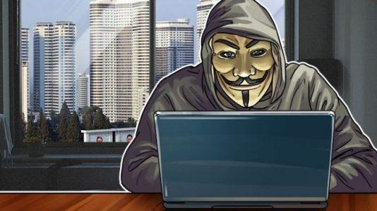 Хакеры похитили из банка 21,5 млн рублей и вывели их из России в криптовалюте