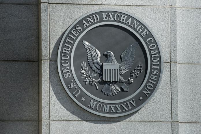 SEC открыла более 90 дел против криптокомпаний за последние два года