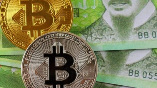 Согласно данным опроса 31% южнокорейских рабочих являются криптовалютными инвесторами