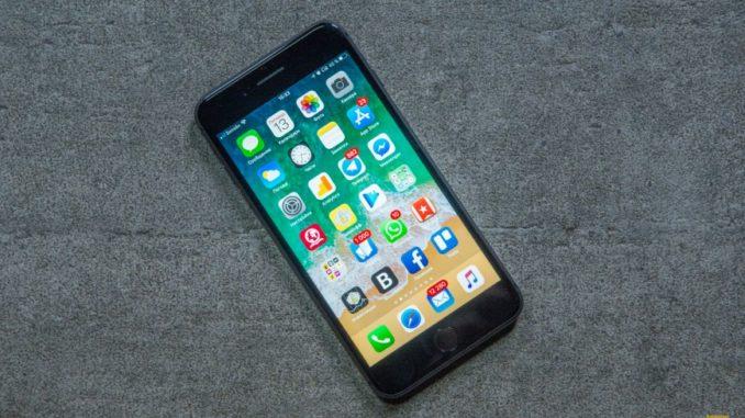 Разработчики научили iPhone майнить